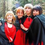 Czarownice z Łysej Góry