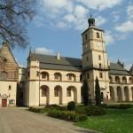 Klasztor cystersów w Wąchocku