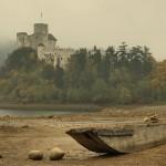 Zamek w Niedzicy, Dunajec, Polski Spisz