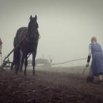Praca w polu, Polski Spisz