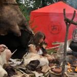 Świętokrzyski Piknik Jurajski w Bałtowie